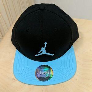 Jordan Jumpman cap hat